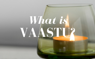 What is VAASTU?